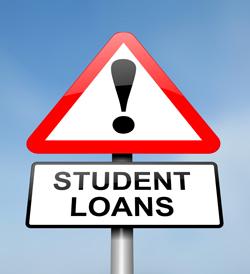 discharging student loans in bankruptcy