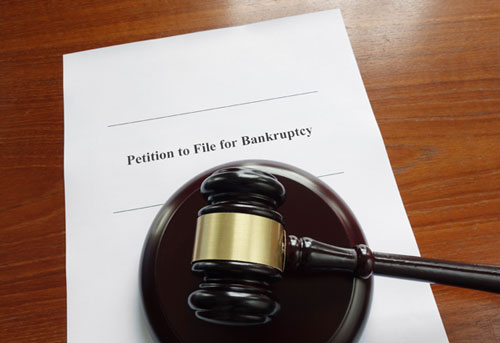 Secured Creditors Bankruptcy Petition Schedule D